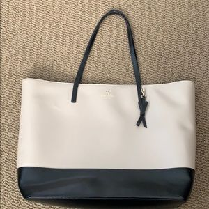 Kate Spade Sawyer Street Colorblock Leather Tote